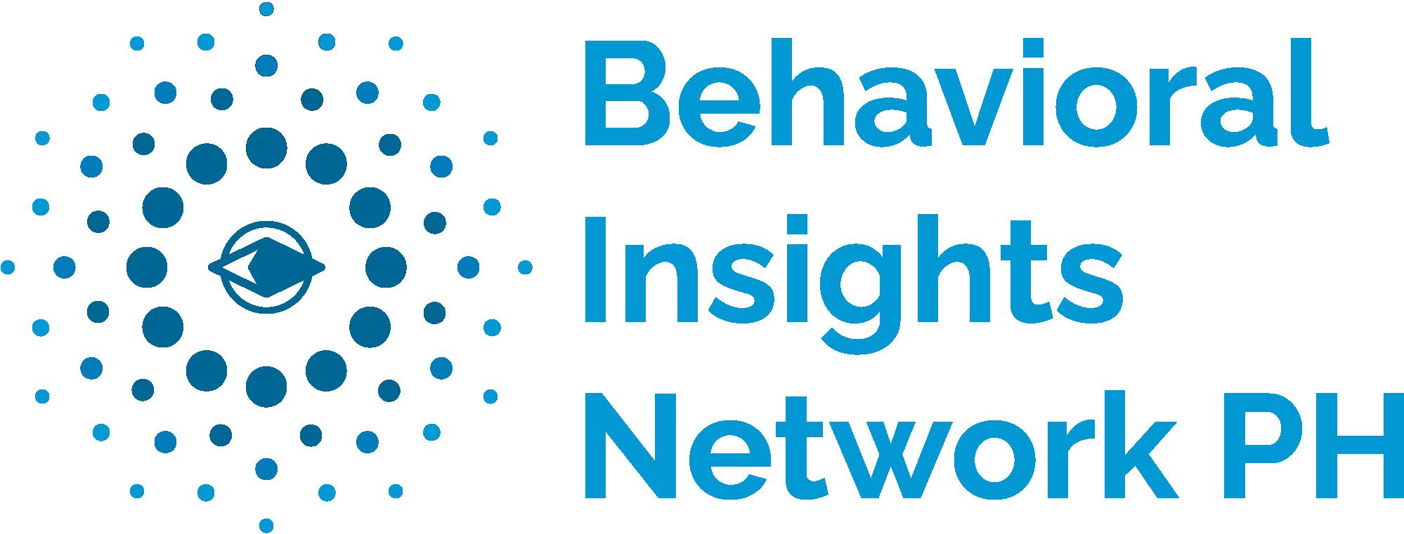 Behavioral Insights Network PH